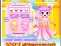 Game Palace of Princess Belle . Play online