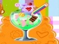 Game The house dessert Yumi . Play online