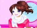 Game My great scarf . Play online