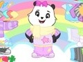 Game Bear Dress Up . Play online