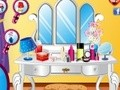 Game A lovely dressing table . Play online