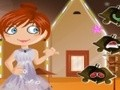 Game Katie at Christmas . Play online