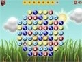 Game Natural bubbles . Play online