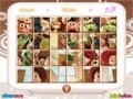 Game Toy Story: Confusion . Play online