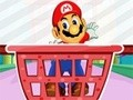Game Mario truck . Play online