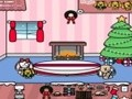 Game Create the Christmas spirit in the room . Play online