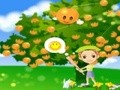 Game Orange juice . Play online