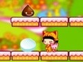 Game Princess Hot monsters . Play online