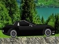 Game Jaguar in the Alps . Play online