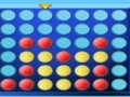 Game Connect four . Play online