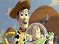 Game Toy Story: Hidden Objects . Play online