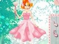 Game Winx: Forest Nymph . Play online