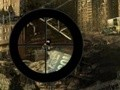 Game Shoot to the top by hidden foes . Play online
