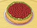 Game A delicious cherry pie . Play online