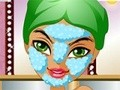 Game In search of fame: Makeup . Play online