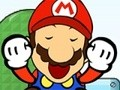 Game Super Mario homecoming . Play online