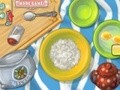 Game Sweet donuts . Play online