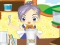 Game Pearl milk tea . Play online