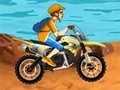 Game Rage in the desert 3D . Play online