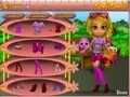Game Pajama party . Play online