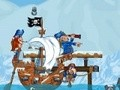 Game Arctic pirates . Play online