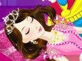 Game The love story of Sleeping Beauty . Play online