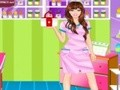 Game Barbie pharmacist . Play online