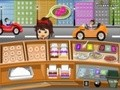 Game Donut shop . Play online