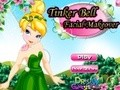 Game Tinker Bell face Makeup . Play online