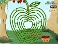 Game Maze game . Play online