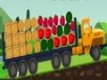 Game Mad Truck Wheeler . Play online