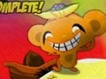 Game Happy Monkey 2 . Play online