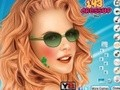 Game Makeup for Nicole Kidman. . Play online