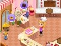 Game Batty in bakery . Play online