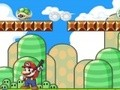 Game Mario shooter . Play online